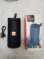Used Portable JBL black higher sound.. in Dubai, UAE
