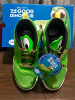 Used Kids shoes US size 2, EUR 32.5 in Dubai, UAE