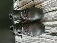 Used CAT safety shoes for men in Dubai, UAE