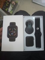 Used Smart watch with HRS black color in Dubai, UAE