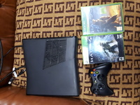 Used Xbox 360 with games in Dubai, UAE