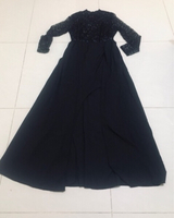 Ladies dress for party ❤️ (black)