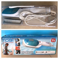 Used Travel Steamer TOBI ch2841 1 pcs in Dubai, UAE