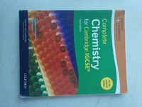 Used Complete Chemistry for Cambridge IGCSE in Dubai, UAE