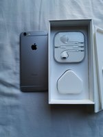 Used IPhone 6 brand new in Dubai, UAE