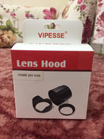 Used 55mm Lens Hood in Dubai, UAE