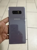 Used Samsung note 8 not working in Dubai, UAE