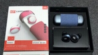 Used Jbl Hifi wireless earphone..... in Dubai, UAE