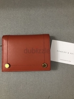 Used Charles & Keith wallet in Dubai, UAE