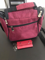 Used Lunch bag + key holder in Dubai, UAE