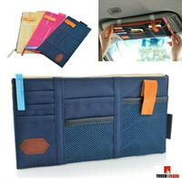 Used Car Sun Cover Organizer in Dubai, UAE