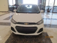 Used Chevrolet Spark 2018 Model. 26000 km in Dubai, UAE