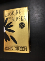 Used Looking for Alaska by John Green  in Dubai, UAE