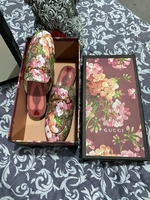 Used Gucci Blooms Princetown Mules size 38 in Dubai, UAE