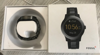 Used Fossil Q Founder smart watch in Dubai, UAE