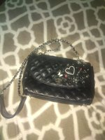 Used Guess crossbody medium authentic in Dubai, UAE