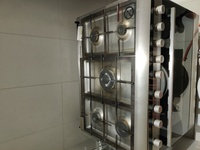 Used Siemens Gas Cooker in Dubai, UAE