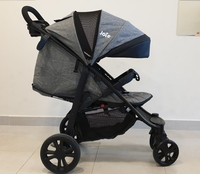 Used Joie baby stroller in Dubai, UAE