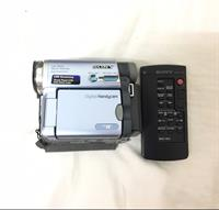 Used Sony Digital Handycam In Perfect Condition. Comes Along With Charger, Casing Bag, Remote, Cable, Lens Cover And Free Brand new Recording Tape..  in Dubai, UAE
