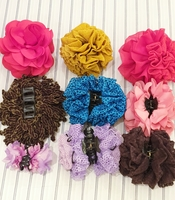 14 peices of Women hair accessories