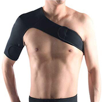 Used Right Shoulder Brace in Dubai, UAE