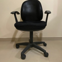 Used Desk chair  in Dubai, UAE