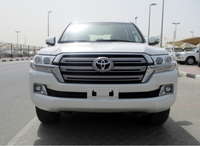 Used 2019 Toyota Land Cruiser GXR  in Dubai, UAE
