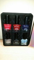 Used Peelable Nail polish #805crazy party kit in Dubai, UAE