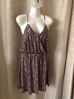 Used Floral chic dress size EU 40 / UK 12 in Dubai, UAE