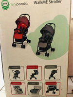 Used Brand new Stroller  in Dubai, UAE