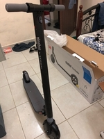 Used E scooter from nineboat segway in Dubai, UAE