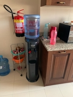 Used Water dispenser with hot & cold  in Dubai, UAE