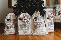 Used Personalized Christmas Gift Bags in Dubai, UAE