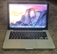 Used MacBook Pro 2010 in Dubai, UAE