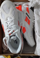 Used Orginal Reebok. Sports shoe new size 42 in Dubai, UAE