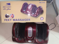 Used Feet Massager  in Dubai, UAE