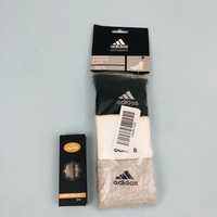 Used Adidas sports socks & perfume atomizer  in Dubai, UAE