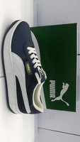Used Puma California blue size 43 in Dubai, UAE