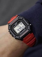Used CASIO Illuminator Sports Watch ✔Original in Dubai, UAE