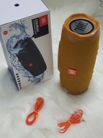 Used Offers charge 4 higher sound JBL speaker in Dubai, UAE