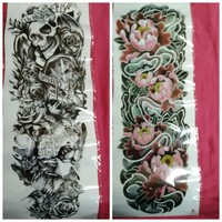 Used Cool tattoo 2 pcs. Super offer in Dubai, UAE