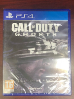 Used PS4 Call of duty Ghost in Dubai, UAE