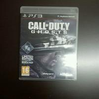 Used Call of Duty Ghosts Brand New for Ps3 in Dubai, UAE