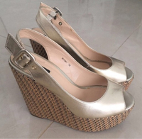 Used Perfect modern wedges  in Dubai, UAE