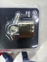 Used Small padlock for luggage, set of 2 👌👌 in Dubai, UAE
