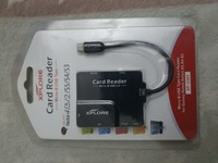 Used Card reader in Dubai, UAE