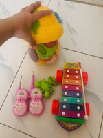 Used Toys for Kids 1-3yrs old 💙 in Dubai, UAE