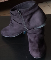 Used Ankle length boots  in Dubai, UAE