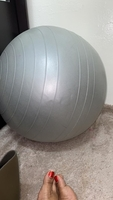 Used Exercise Ball and Mat in Dubai, UAE