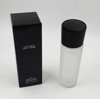 Used MAC prep prime fixer after makeup  in Dubai, UAE